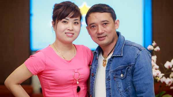 Vợ thứ ba kém 15 tuổi đệ đơn ly hôn diễn viên hài Chiến Thắng