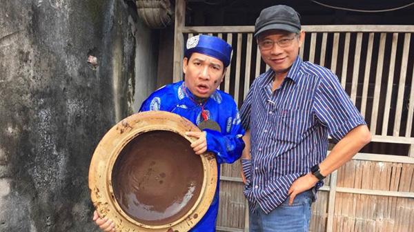 Vua hài tết Việt Nam qua đời ở tuổi 63 vì đột quỵ