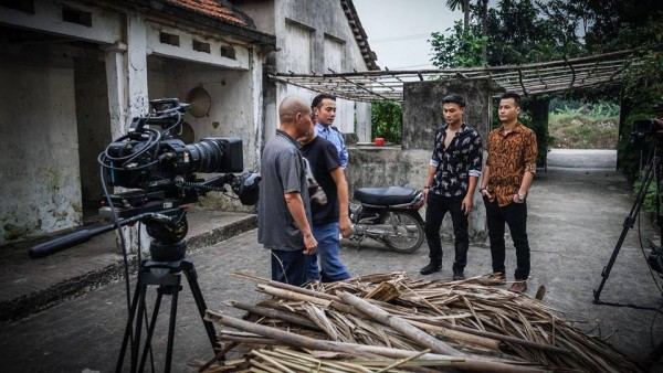 NSƯT Công Lý, Lan Cave góp mặt trong hài tết 2019
