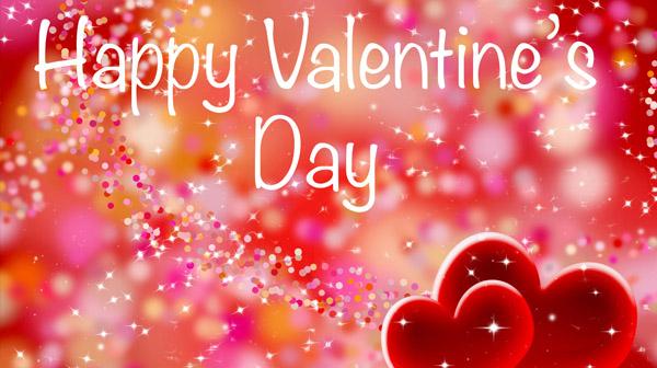 Ảnh động chúc Valentine đẹp nhất